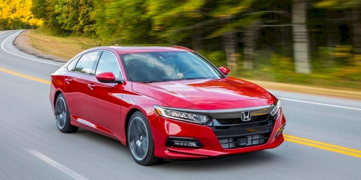 Honda suma dos reconocimientos a su palmarés