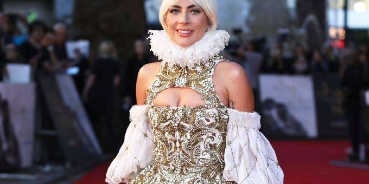 Este es el guapo y misterioso hombre con el que Lady Gaga recibió el año nuevo