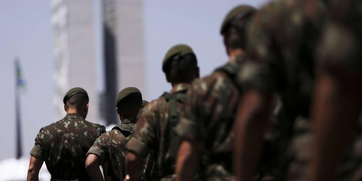 Alistamento obrigatório nas Forças Armadas termina no dia 30 de setembro