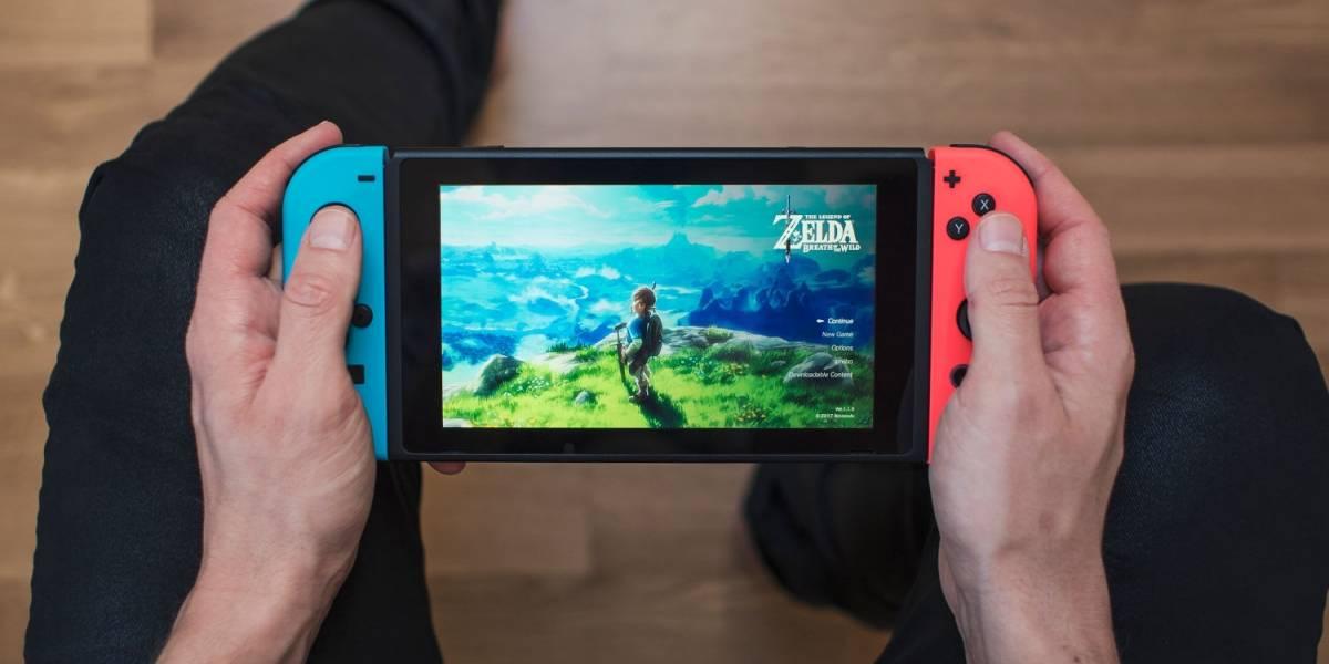Nintendo Switch ya supera en ventas mundiales a la Super Nintendo