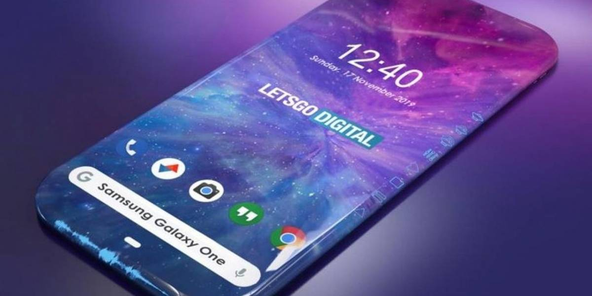 Móviles en 2020: con 5G, pantallas plegables y cámaras telescópicas