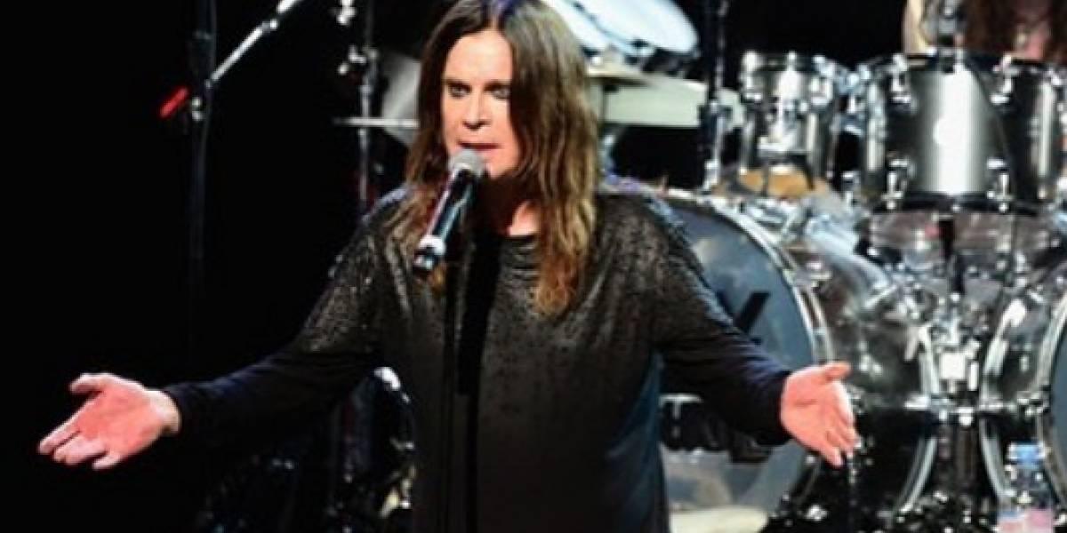 Ozzy Osbourne no está muriendo: su hija desmiente la noticia que angustió a fanáticos de Black Sabbath