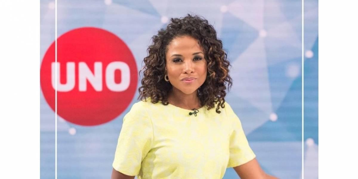 Mabel Lara aclara si le pagaron por presentar ceremonia de Claudia López
