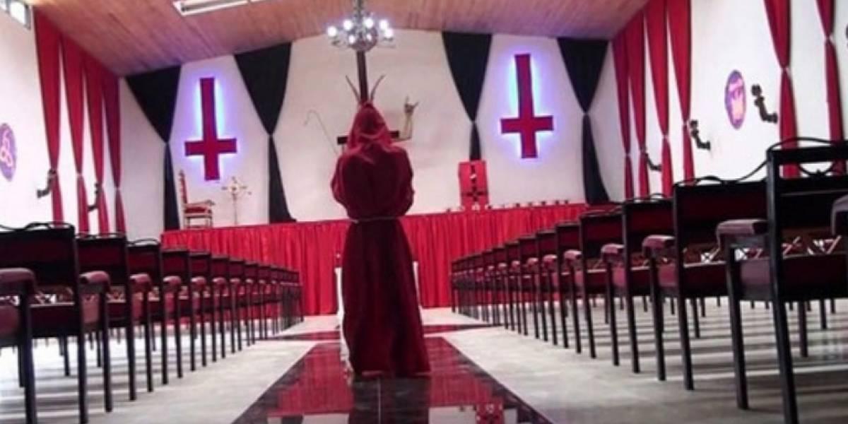 Iglesia de culto al diablo denuncia persecución por parte del Gobierno