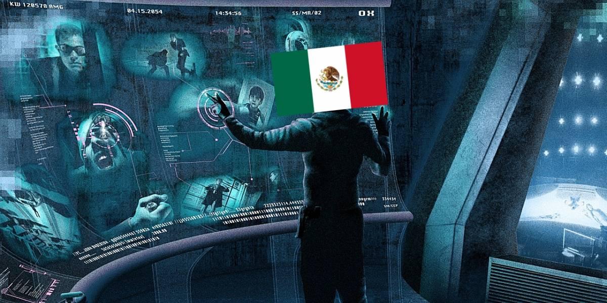 México podría comenzar a registrar los datos biométricos de todos sus ciudadanos