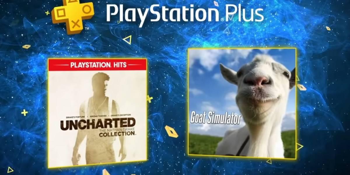 Se confirman los juegos de PlayStation Plus para Enero 2020