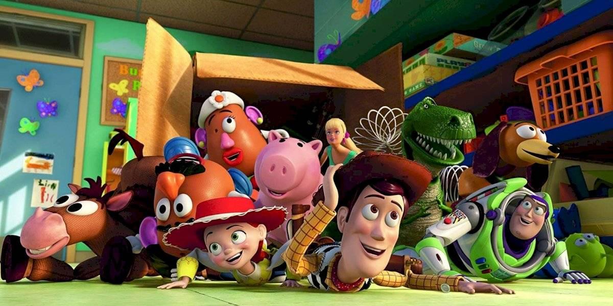 Toy Story cumple 25 años de su estreno y así recuerdan la primera película