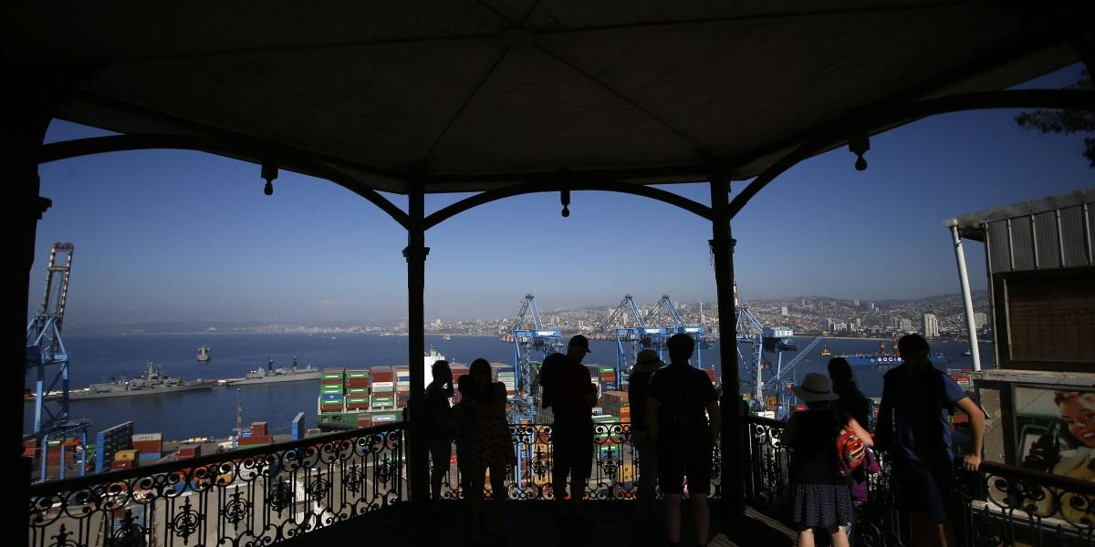 Coletazos de la crisis: alojamientos turísticos cayeron 27,4% en noviembre