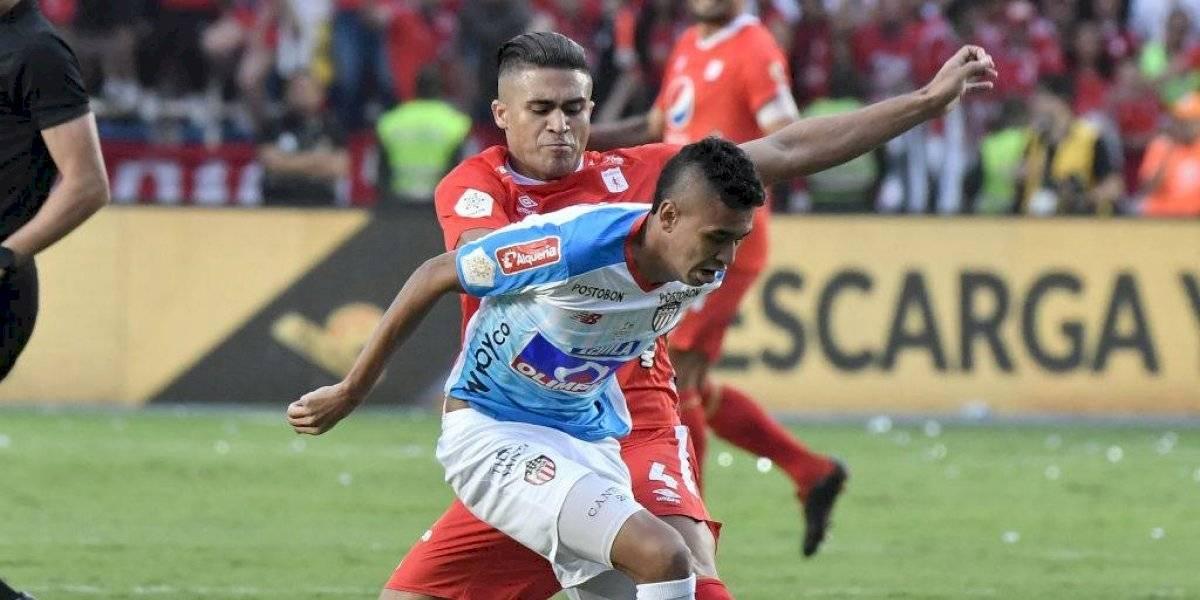 Fin de la novela: Junior anuncia la salida de Víctor Cantillo
