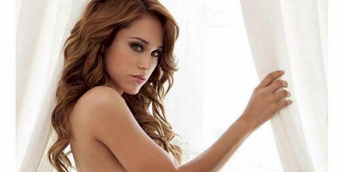 Yanet García publica sensual fotografía de su retaguardia para dar un mensaje positivo a sus fanáticos