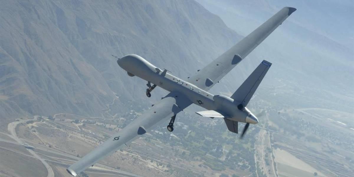 Así es MQ-9 Reaper, el dron militar más letal que acabó con el jefe militar Soleimani