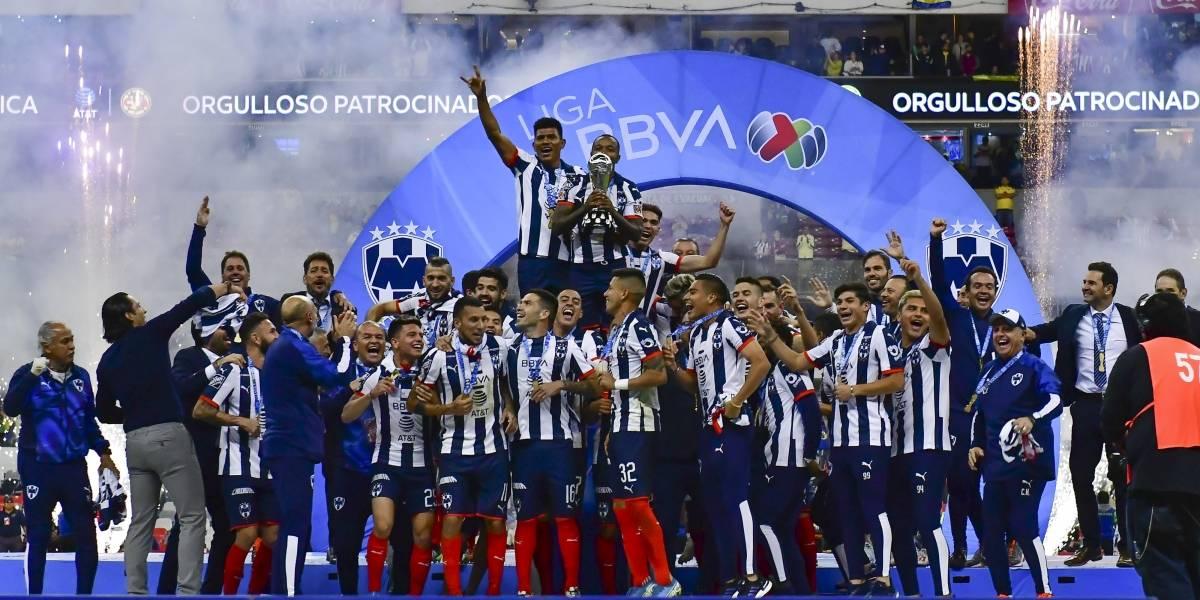 ¿Quiénes son los favoritos en las APUESTAS para ganar la Liga MX Clausura 2020?