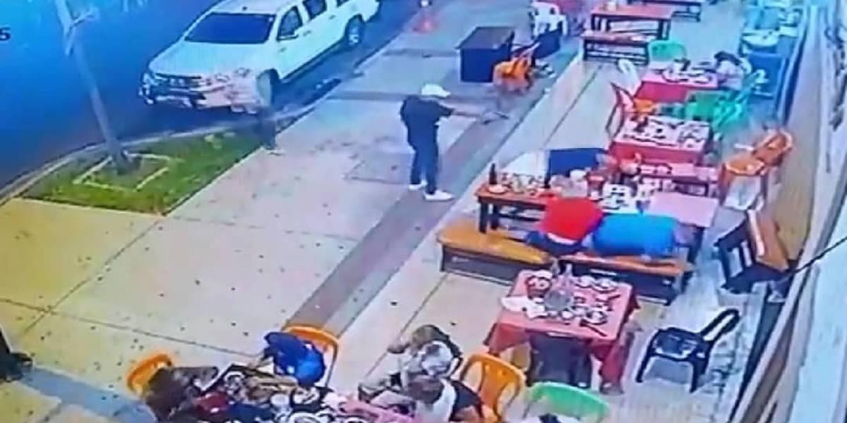 Asesinan a exintegrante de grupo de salsa urbana en Guayaquil