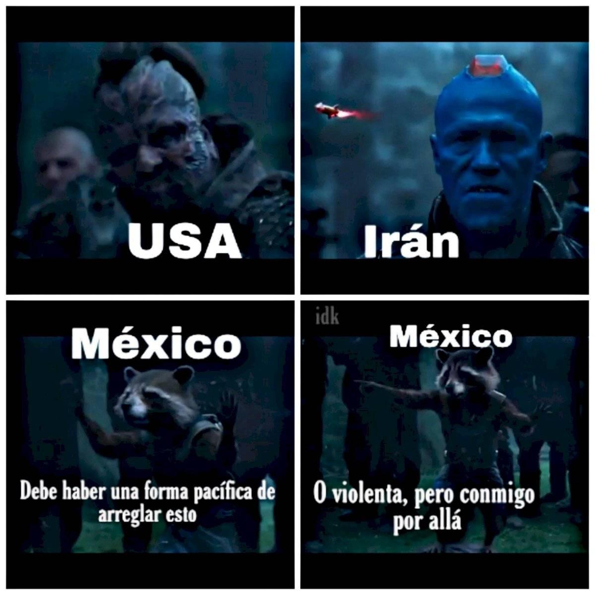 Batalla de memes en la Tercera Guerra Mundial