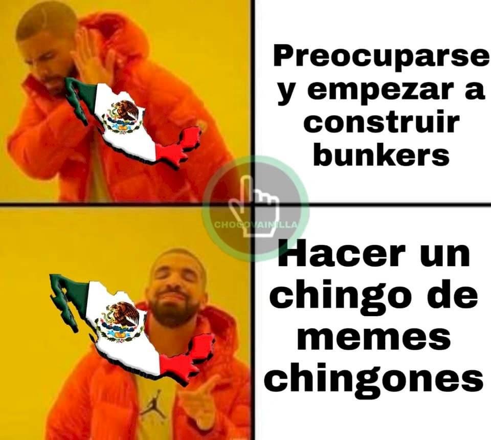 Memes mexicanos por la muerte del general iraní Qassem Soleimani