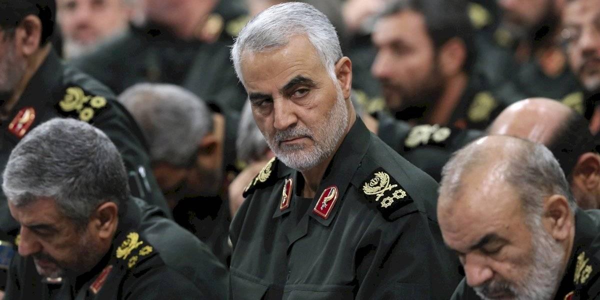 ¿Qué representaba el general de Irán asesinado por Estados Unidos?
