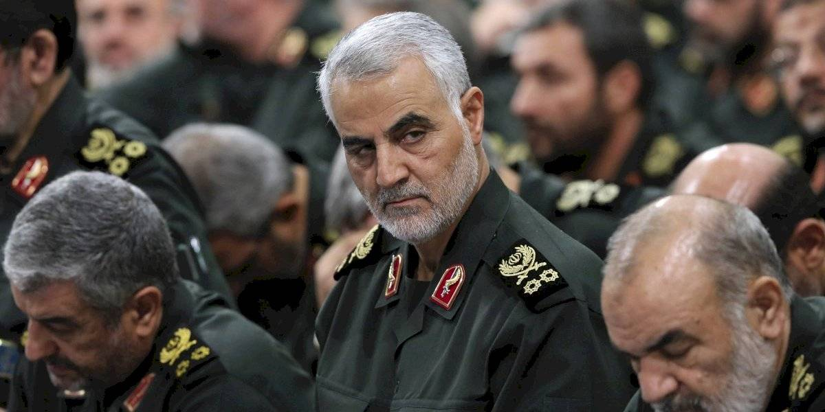 Estados Unidos confirma ataque contra general de Irán
