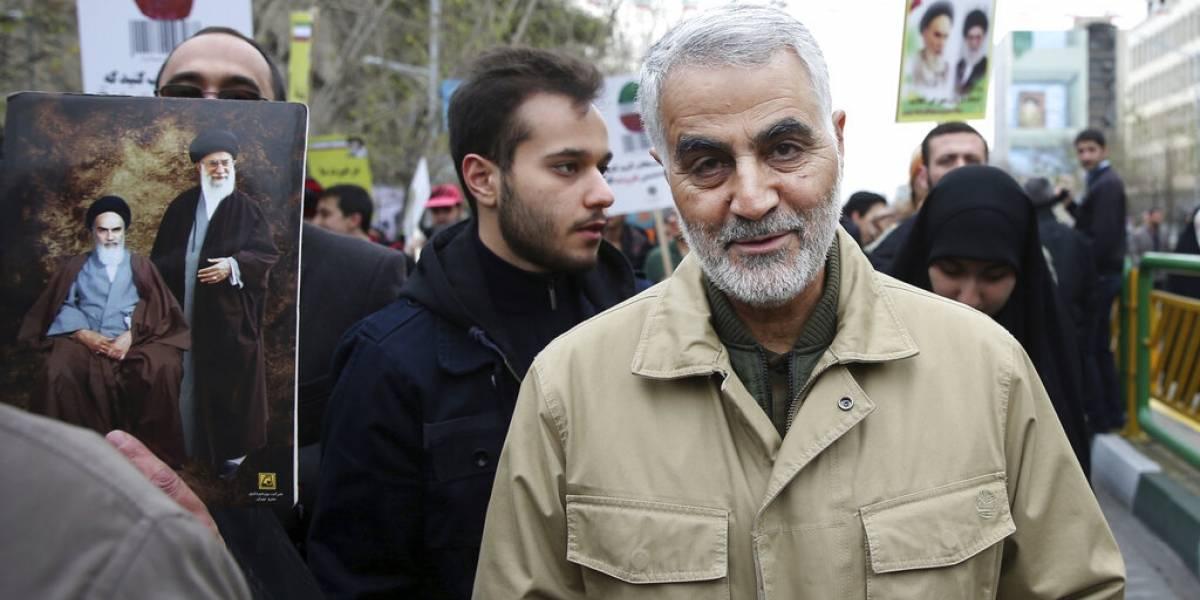 """""""Para los chiitas de Oriente Medio es una mezcla de James Bond, Erwin Rommel y Lady Gaga"""": así era el general iraní Qasem Soleimani, muerto en un ataque ordenado por Trump"""
