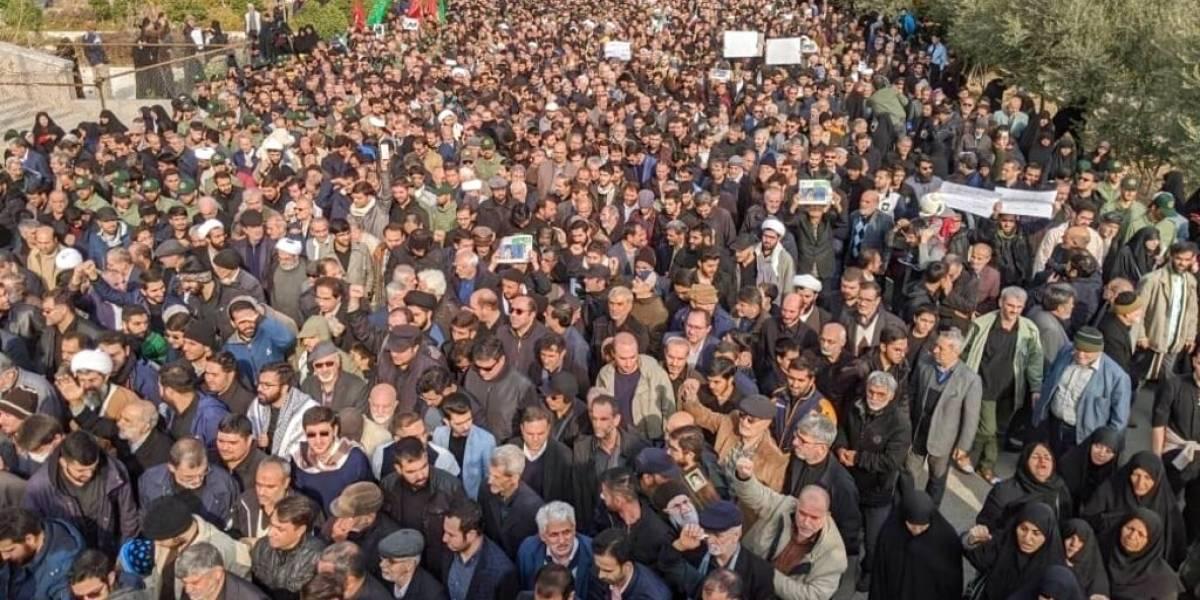 Muerte de general iraní en ataque de EE. UU. crea alarma global