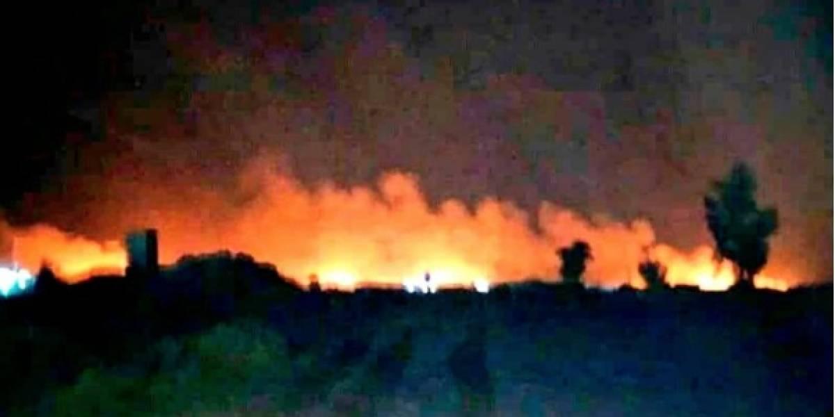 Al menos seis muertos en ataque a vehículos en Bagdad