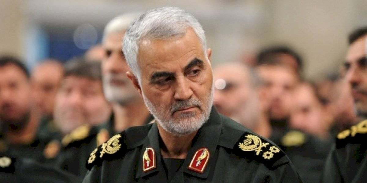 Fallece en ataque aéreo de EEUU el segundo hombre más importante de Irán