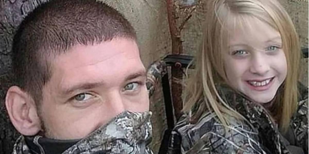 Cazadores mataron a niña y a su papá al confundirlos con venados