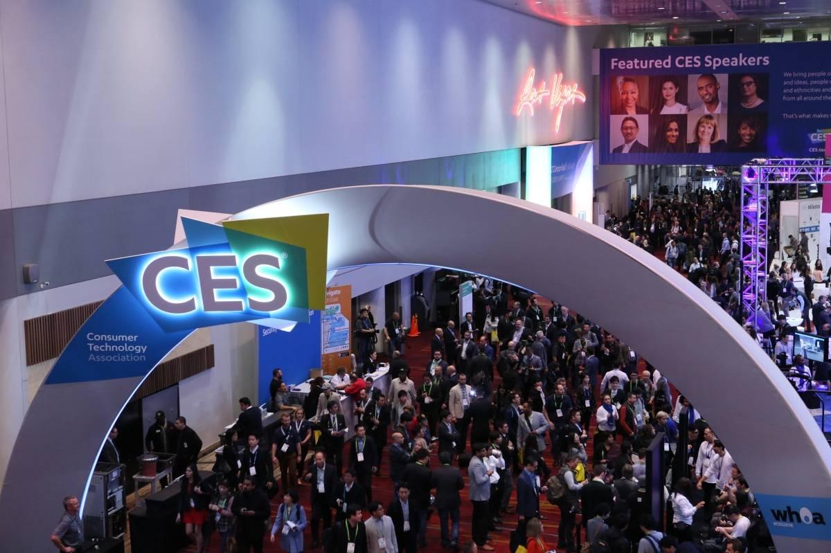 CES 2020: Qué esperar para la feria de tecnología mundial este año