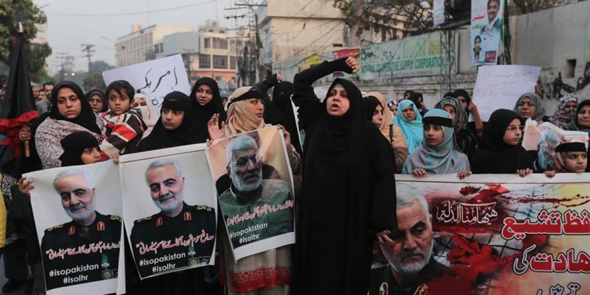 ¿Quién era Qassem Soleimani, el jefe militar más importante de Irán, asesinado por EE.UU?