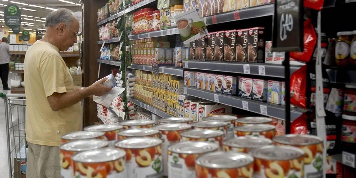 IPC-S recua em 3 de 7 capitais na última semana de dezembro, diz FGV