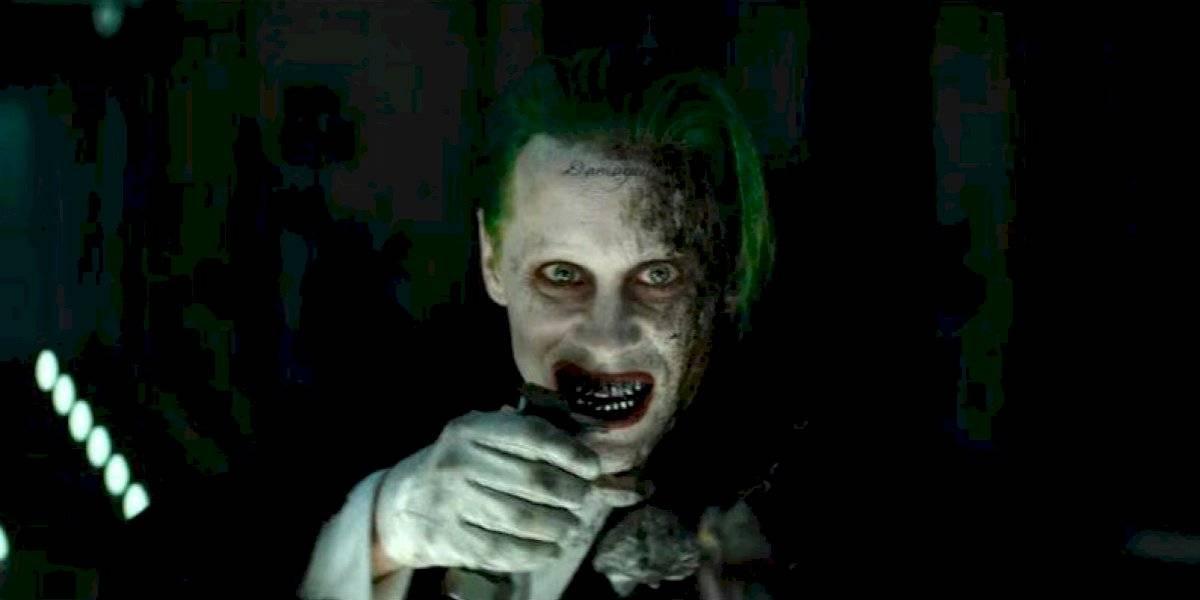 Joker: Jared Leto no estará en Birds of Prey