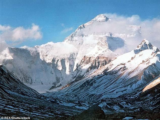 Lagos de las montañas del Himalaya corren serio riesgo por el cambio climático