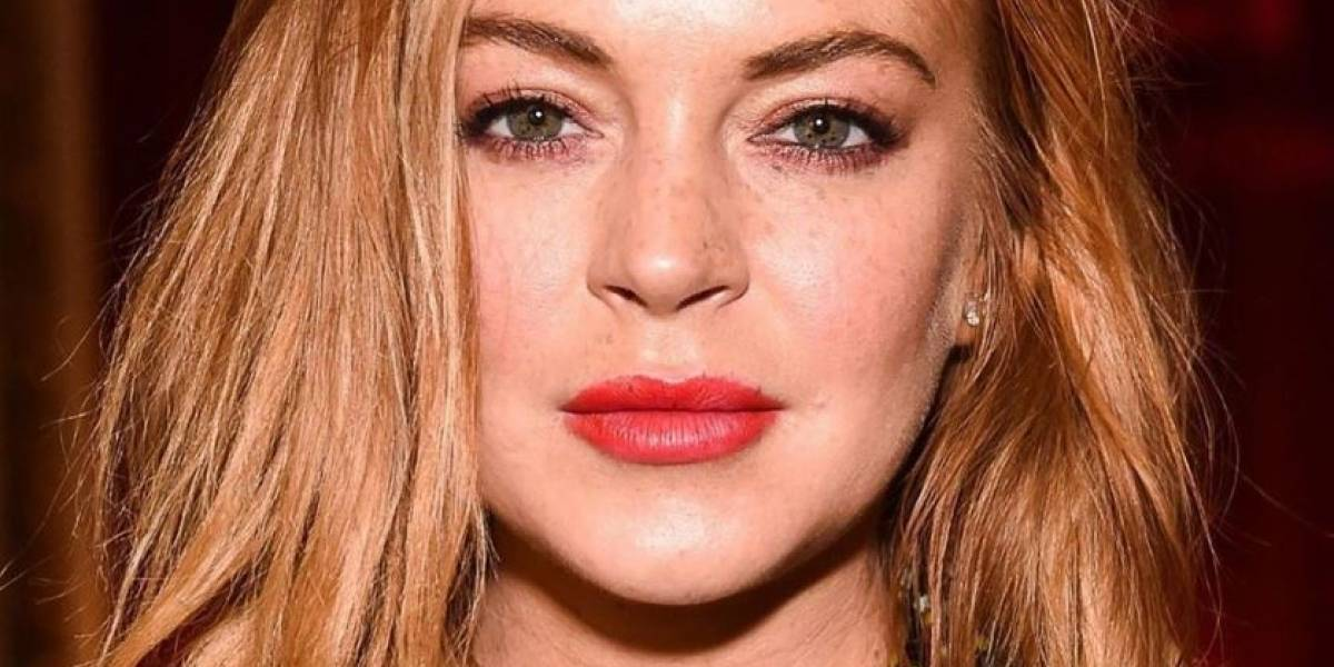 Lindsay Lohan aclaró que no intenta seducir a Liam Hemsworth