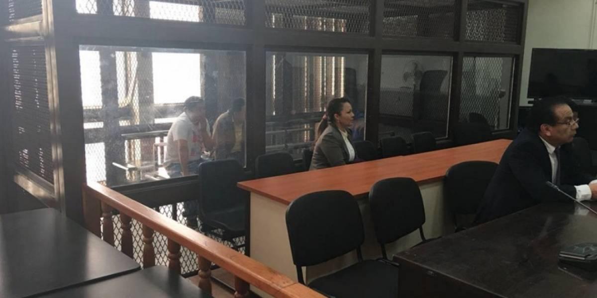 Sala anula sentencia contra esposa del alcalde de Puerto San José