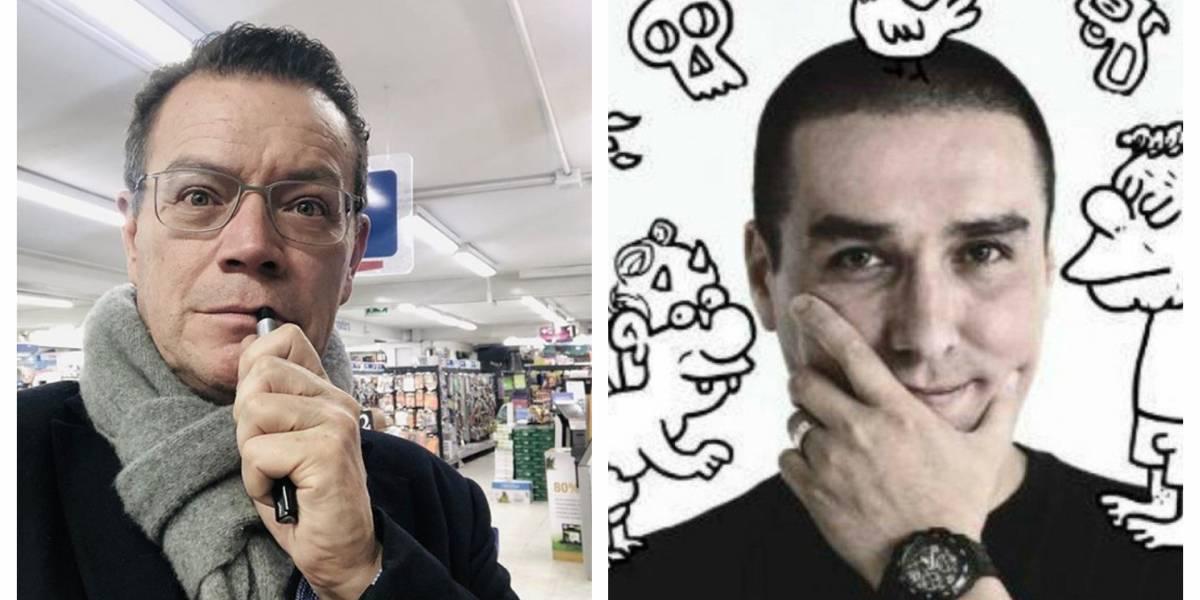 Vladdo acusa a Matador de plagiarle una caricatura
