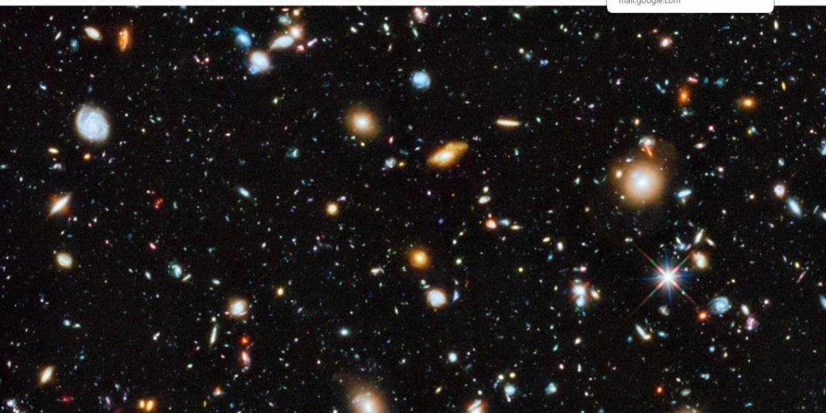 Universo: a través de Hubble, la NASA y ESA descubrieron nueva data sobre la formación de las estrellas