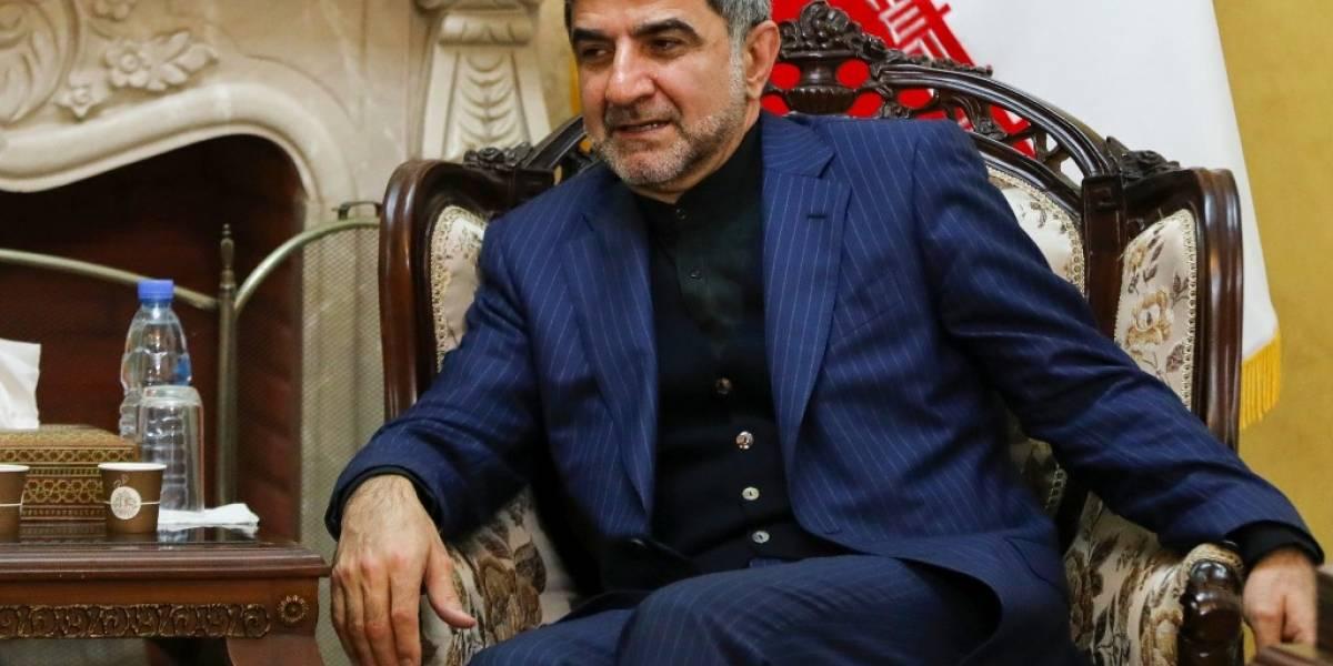El petróleo se dispara tras el asesinato del general Soleimani iraní en Irak