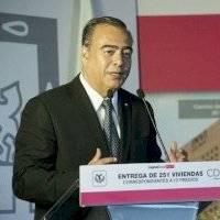 Piden a Estados Unidos extradición de Raymundo Collins