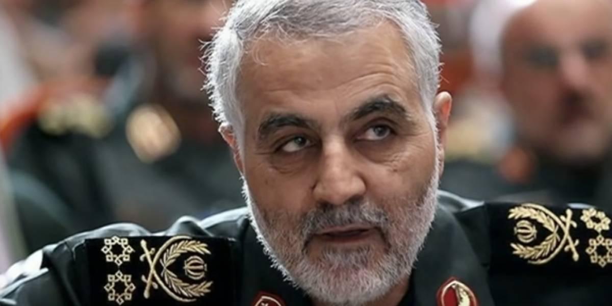 Trump manda matar número 2 do governo iraniano, Qassem Soleimani