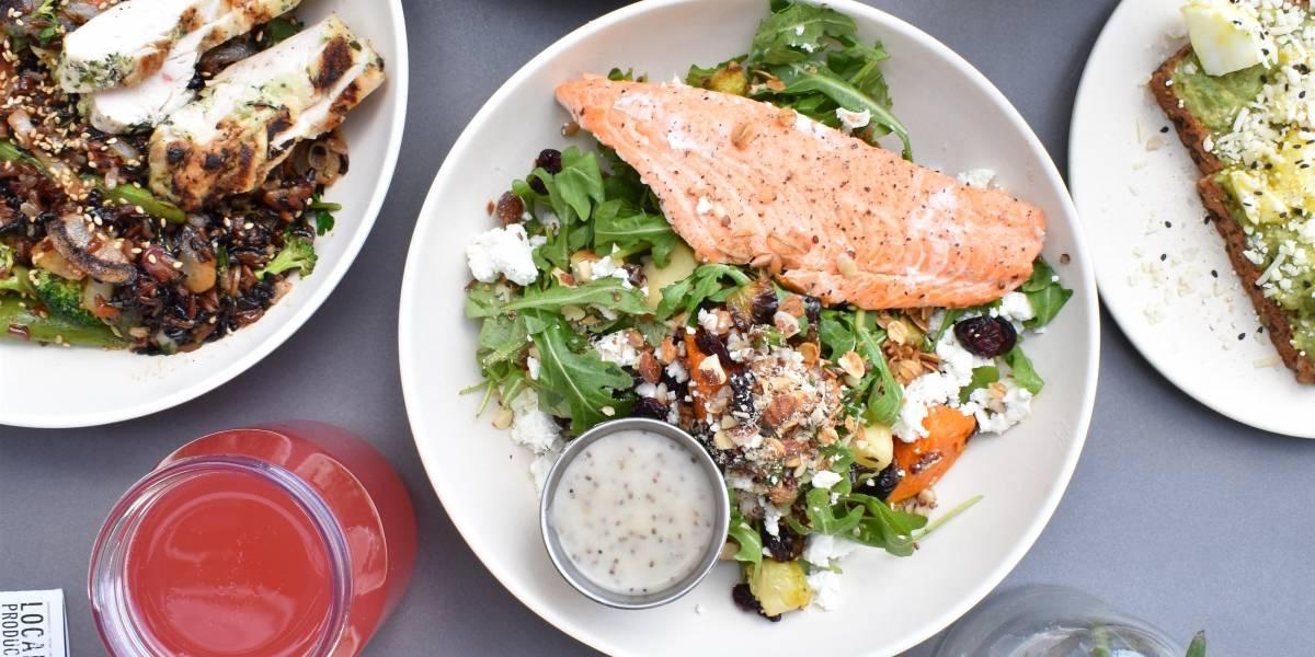 Estes são os alimentos que você deve comer no jantar para perder peso