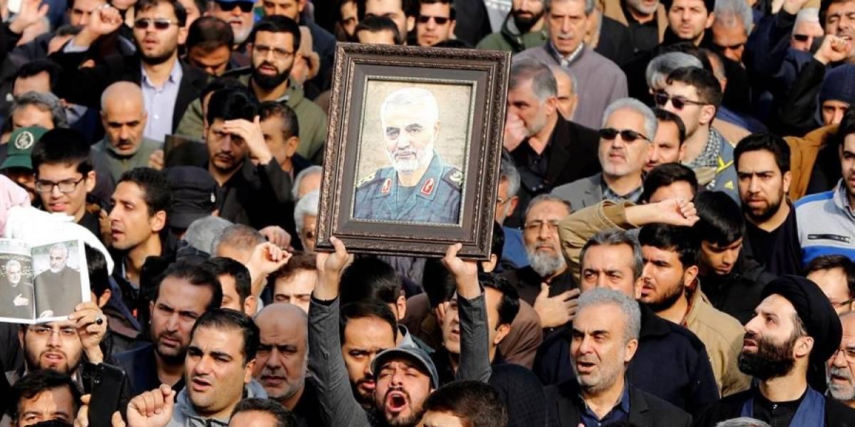 Estados Unidos solicitó a sus ciudadanos que abandonen inmediatamente Irak