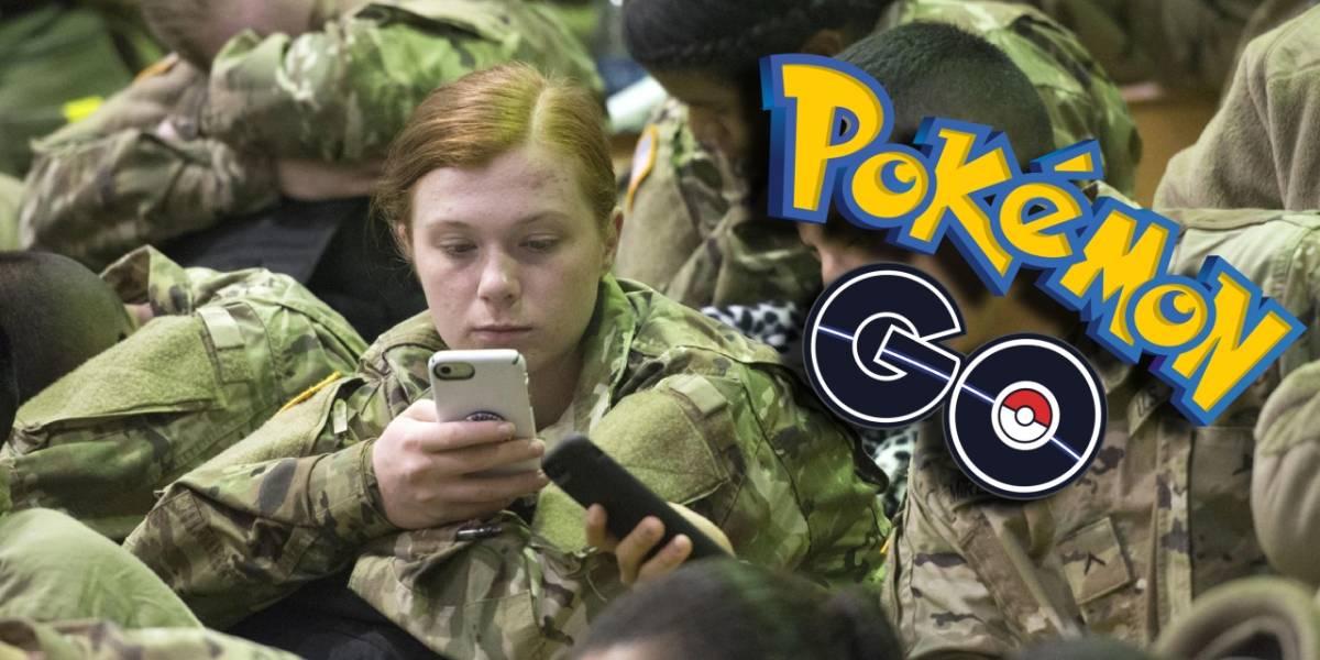 Canadá: Militares tuvieron que jugar Pokémon Go para entender las invasiones de fans