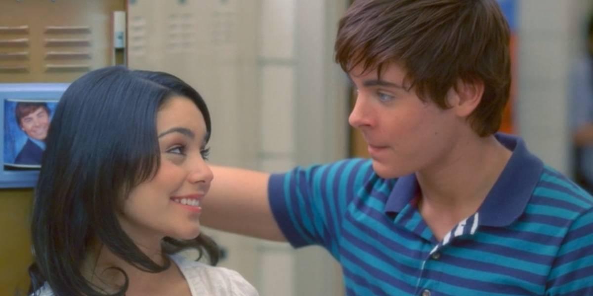Vanessa Hudgens revela que guarda até hoje lembrança de 'High School Musical'