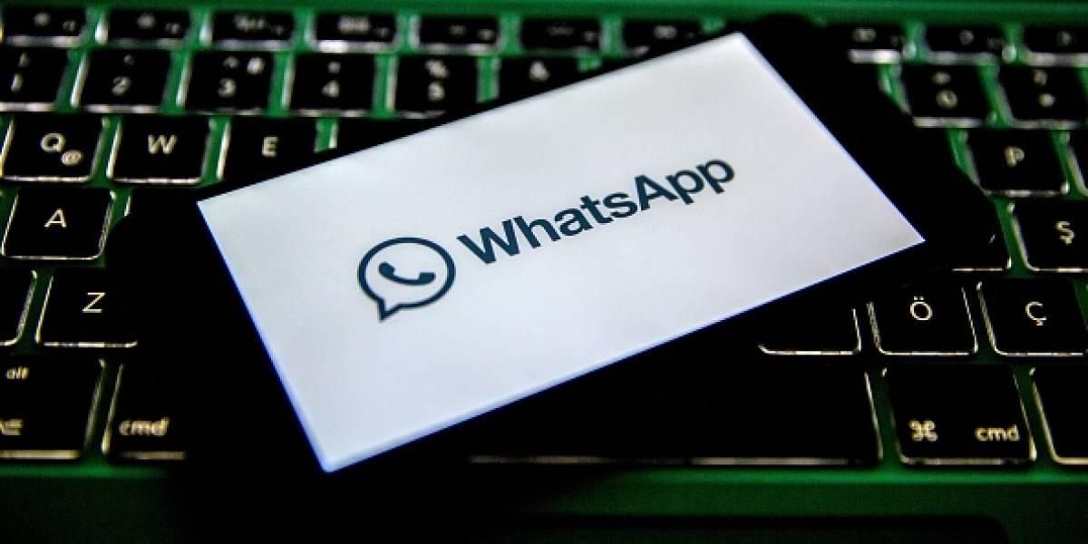 Todo lo que debes saber del modo oscuro de WhatsApp