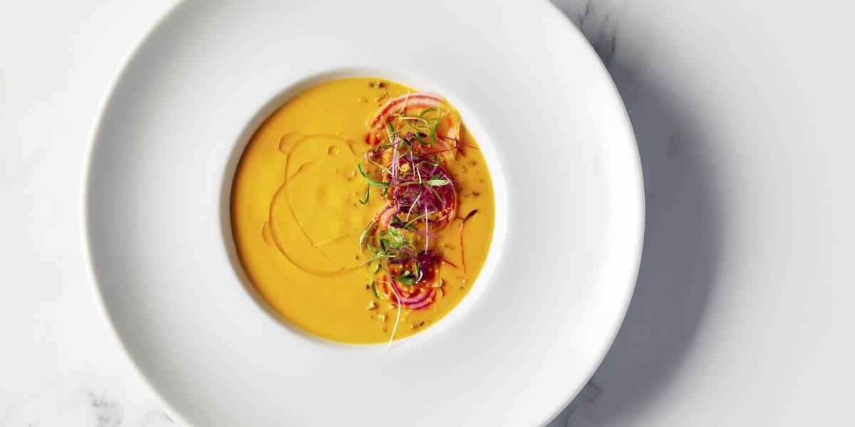 Ceremonia de los Golden Globes contará con menú completamente vegano