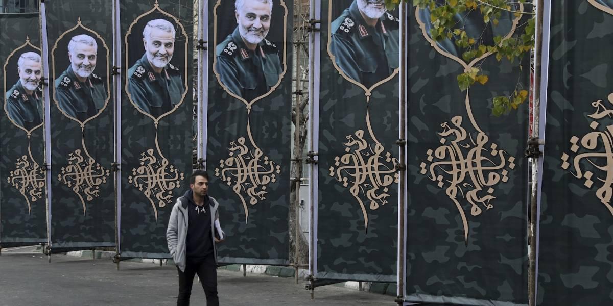 Irán anuncia su salida del pacto nuclear tras ataques de Estados Unidos