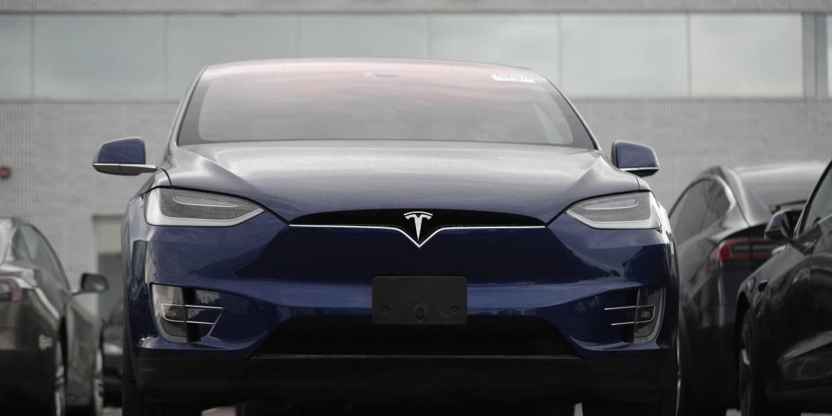 Tesla planea fabricar 500.000 autos al año en Alemania