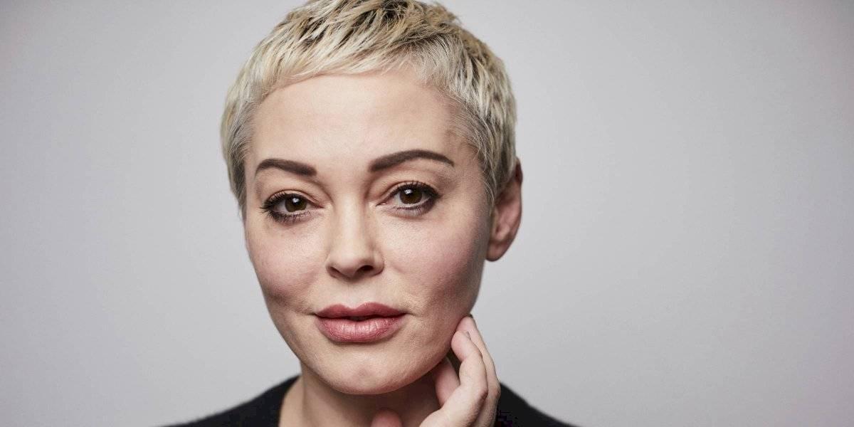 Actriz Rose McGowan se defiende tras disculparse con Irán por ataque