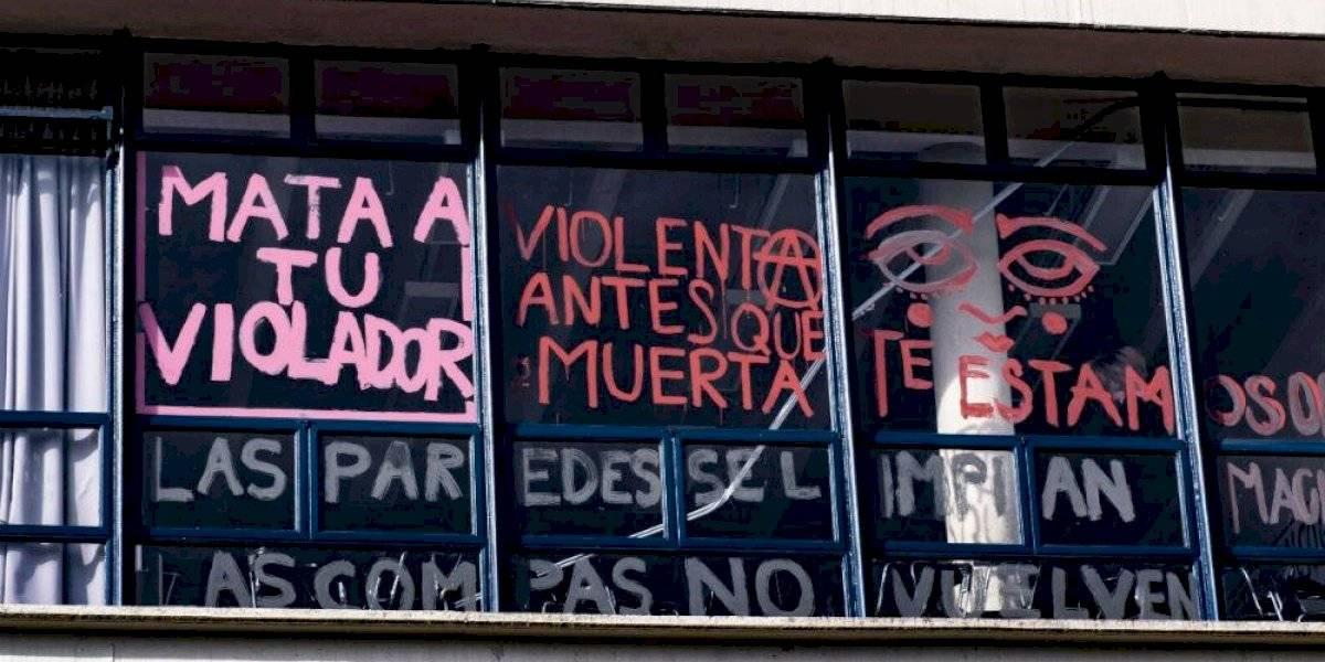 UNAM aprueba expulsión y despido para acosadores sexuales