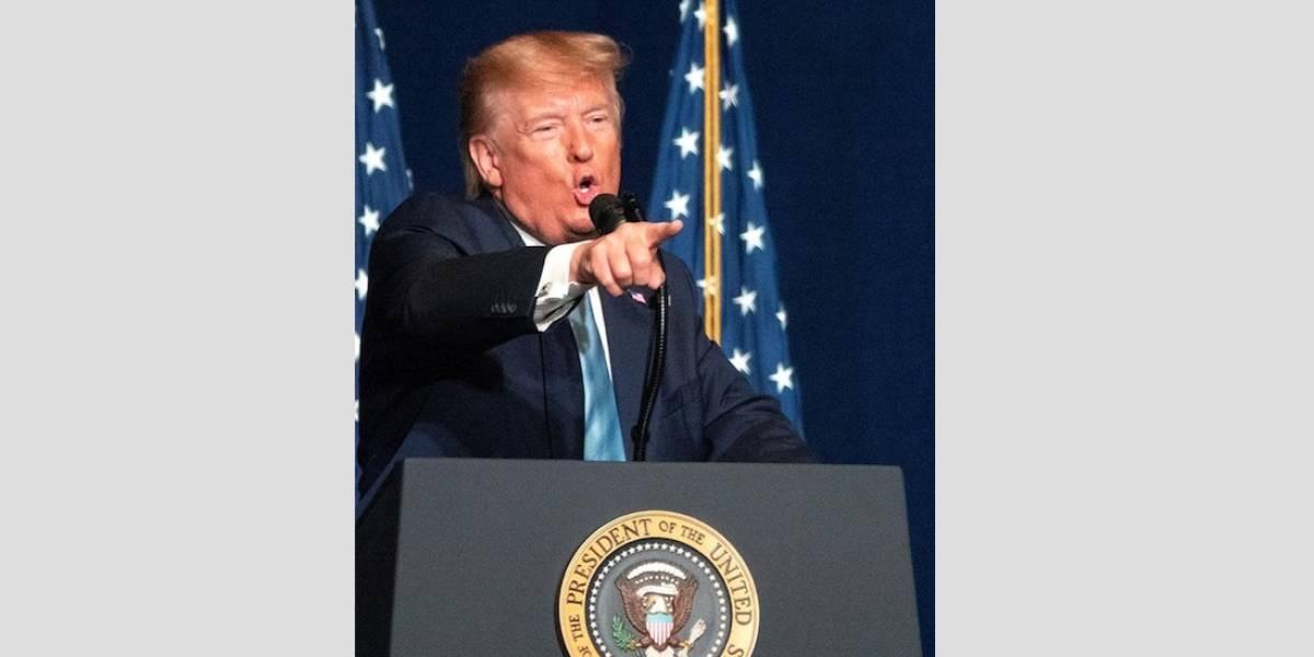 """Congreso de EE. UU. votará para """"limitar"""" acciones militares de Trump contra Irán"""