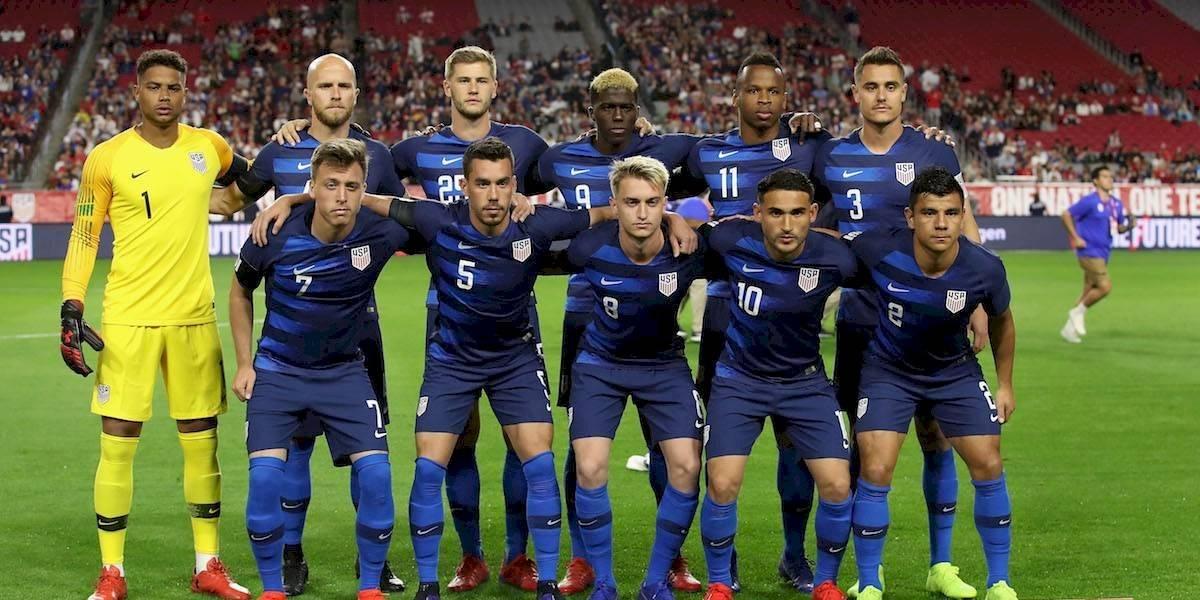 Por amenazas bélicas, selección estadounidense no viaja a Catar